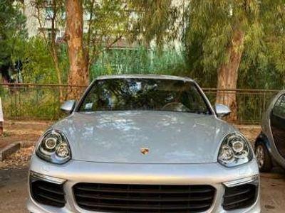 usata Porsche Cayenne 3.0 S E-Hybrid