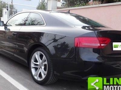 usata Audi A5 Coupè 2.7 V6 TDI F.ap. Ambition 190 cv FULL OPTIONAL