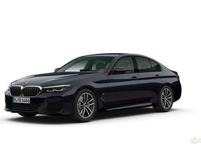 usata BMW 518 Serie 5 D BERLINA