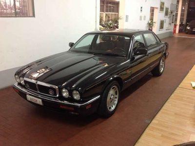 usata Jaguar XJ6 XJ4.0 05/95 PEZZO UNICO 1 solo proprieta