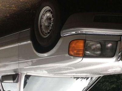 usata Mercedes S420 Se380w126