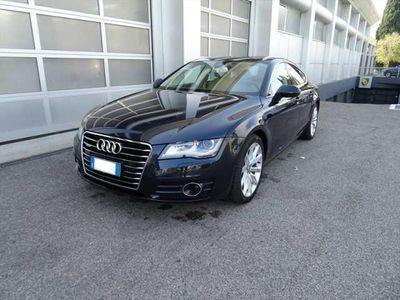 usata Audi A7 SPB 3.0 TDI 245 CV cl.diesel qu. S tr. Business Plus