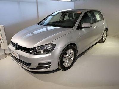 brugt VW Golf 1.0 TSI DSG 5p. Comfortline BlueMotion Technology