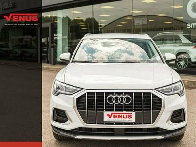 usata Audi Q3 II 2018 Benzina 35 1.5 tfsi Business Advanced s-tronic