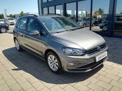 usata VW Golf Sportsvan 1.5 Tsi Dsg Comfortline