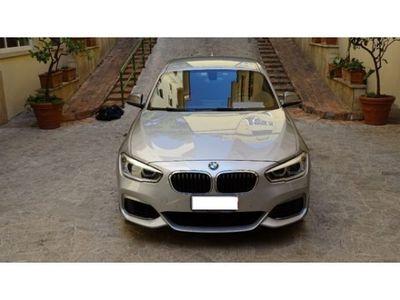 usata BMW M140 xDrive 3p.