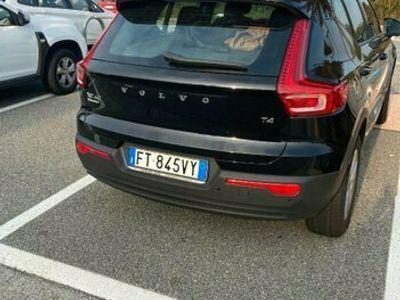 usata Volvo XC40 (2017--->) - 2019