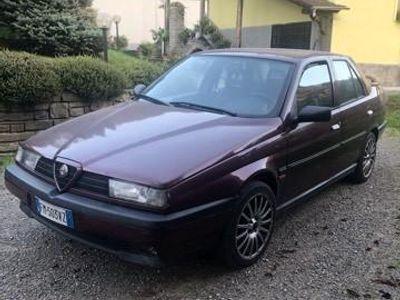 usata Alfa Romeo 155 1.8 TSpark Sport