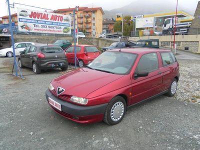 usata Alfa Romeo 145 1.6 Ie L Usato