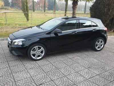 usata Mercedes A180 ClasseCDI Automatic Sport