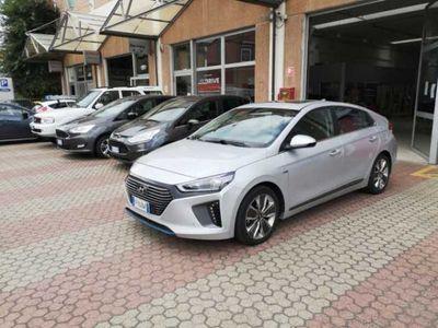 usata Hyundai Ioniq 1.6 Hybrid DCT Style