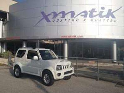usata Suzuki Jimny 1.3 4WD Evolution Plus rif. 10424236