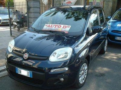 usata Fiat Panda LOUNGE
