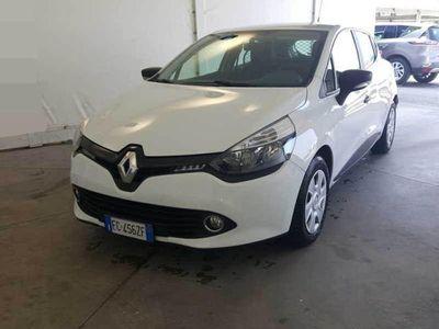 used Renault Clio 1.5 dCi 8V 75CV 5 porte Van Clima Euro6