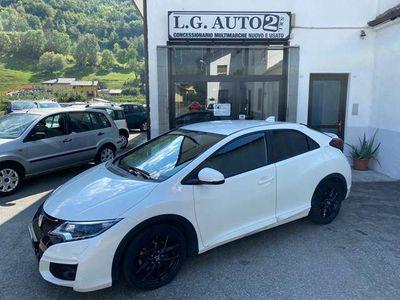 usata Honda Civic 1.6 i-DTEC Sport Navi