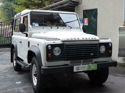 usata Land Rover Defender PICK UP Diesel