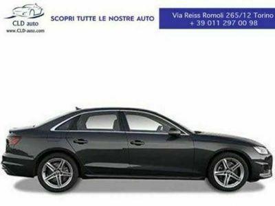 usata Audi A4 35 TFSI S tronic Business Sport. EURO6d TEMP Benzina