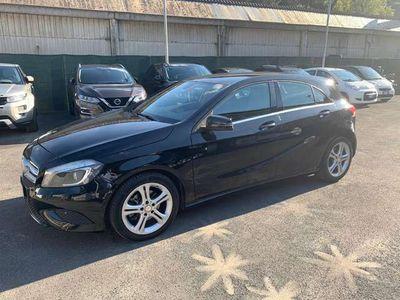 usata Mercedes A200 CDI Automatic 4Matic Premium