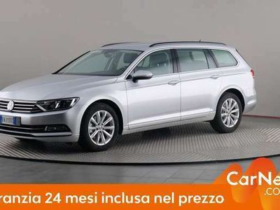usata VW Passat Variant 2.0tdi 110kw Bluemotion Dsg Business
