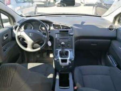 usata Peugeot 5008 1.6 HDi 112CV Diesel