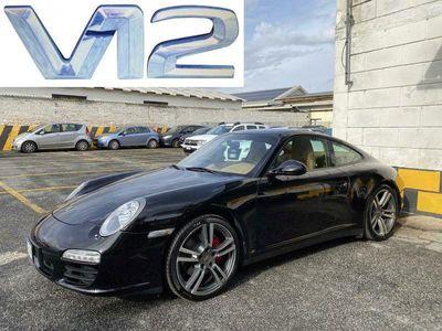 usata Porsche 911 Carrera 997 Coupé PDK - SPORT CHRONO PLUS - PCM