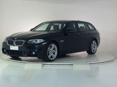 usata BMW 520 Serie 5 Touring d xDrive Msport