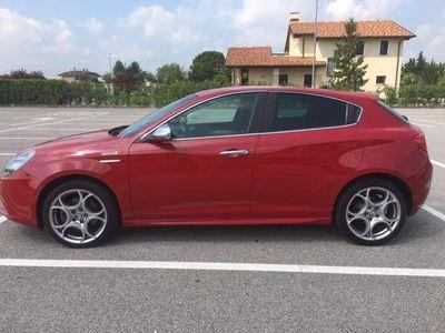 usata Alfa Romeo Giulietta Exclusive