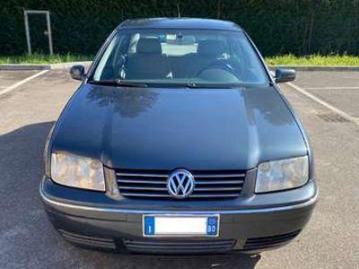 usata VW Bora 1.6 Trendline - OTTIME CONDIZIONI -
