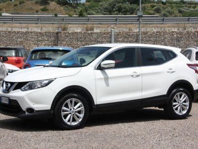 second-hand Nissan Qashqai 1.6 dCi 2WD Business AUTOMATICO