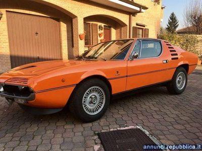 gebraucht Alfa Romeo Montreal MontrealAlbairate