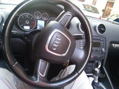 usata Audi Cabriolet Cabrio 2.0 16V cat