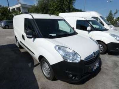 usata Opel Blitz Combo 1.4 Turbo EcoM PL-TN Van(1000kg)