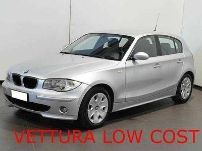 brugt BMW 118 Serie 1 i cat 5 porte Attiva