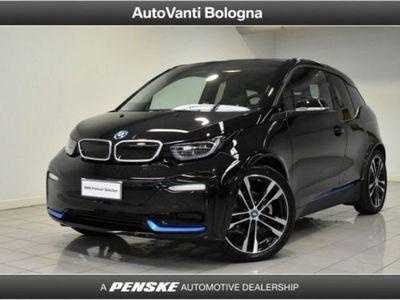 usata BMW 120 i3 (I01)Ah Advantage
