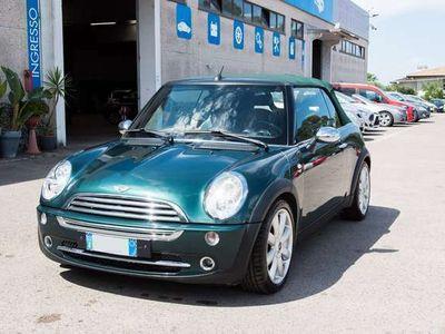usata Mini Cooper Cabriolet 1.6 16V Chili