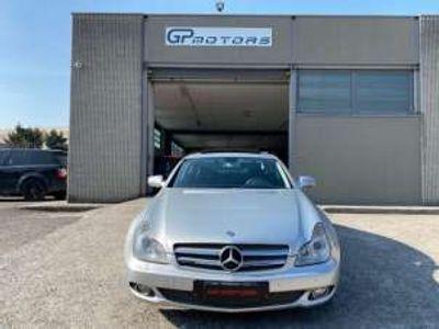 usata Mercedes CLS320 CDI Sport RESTYLING !!! SUPER FULL OPTIONAL !!! Diesel