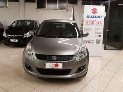 usata Suzuki Swift 1.2 VVT 5 porte GL Style