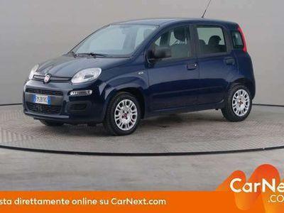 usata Fiat Panda 1.3 Multijet 95cv S&S E6 Easy