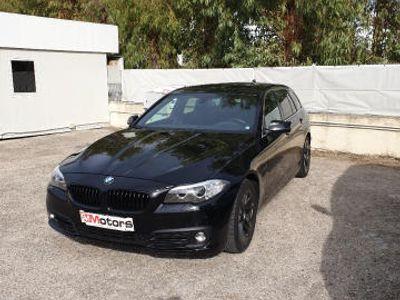 usata BMW 525 Serie 5 (F10/F11) Touring Msport