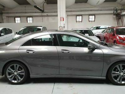 usata Mercedes CLA220 d Automatic Sport -SOLI 43.000 CHILOMETRI!! EURO 6