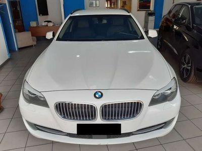 usata BMW 535 Serie 5 (F10/F11) xDrive Touring