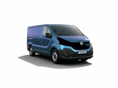 usata Renault Trafic T27 1.6 dCi 145CV S&S PC-TN Furgone