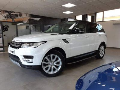 second-hand Land Rover Range Rover Sport 3.0 TDV6 HSE* IVA DEDUCIBILE*