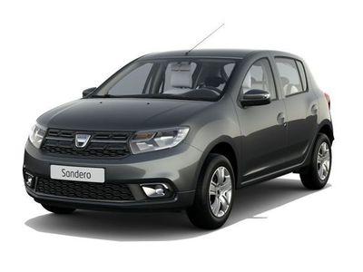 usata Dacia Sandero 1.5 Blue dCi 95 CV S&S Comfort