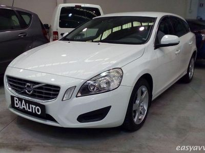 brugt Volvo V60 D4 Geartronic Momentum