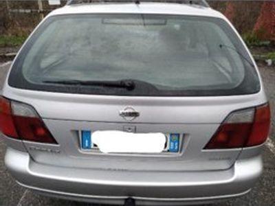 usata Nissan Primera 2ª serie - 2000