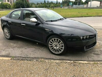 usata Alfa Romeo 159 2,4 jtdm 200 cv