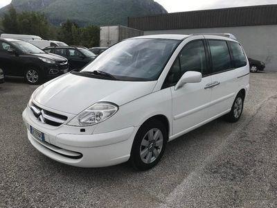 usata Citroën C8 2.2 HDi FAP Exclusive