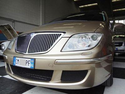 käytetty Lancia Phedra JTD aut. Executive FAP