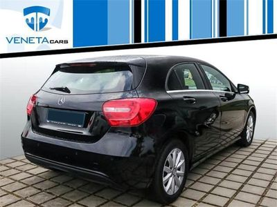 usata Mercedes A180 BlueEFFICIENCY Automatico mod. Sport Style